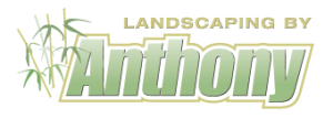 Landscaping By Anthony